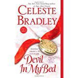Devil In My Bed: The Runaway Brides ~ Celeste Bradley