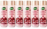 NEW RADOX SMOOTHIES BATH SOUL SOOTHER 250ML CRANBERRY, BLACKCURRANT & CHAMOMILE