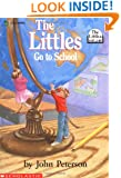 Littles Go To School