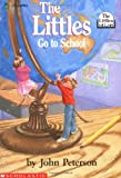 Littles Go to School (0590421298) by Peterson, John