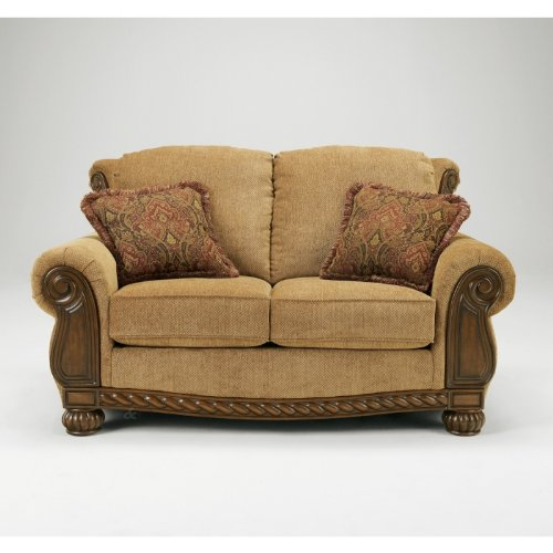 Buy Low Price AtHomeMart Amber Loveseat (ASLY5970135)