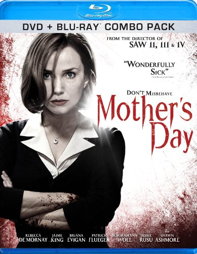 Mother's Day [Blu-ray/DVD Combo]
