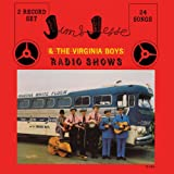 Radio Shows (24 Fan Favorites Recorded in 1962)