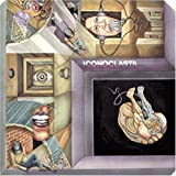 Adolescencia Cronica by ICONOCLASTA (1988-01-01)