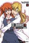 Evangelion, tome 10 : Plan de Compl�mentarit� Shinji Ikari par Takahashi