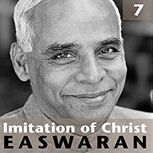 Imitation of Christ Talk 7 Speech