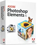 Adobe Photoshop Elements 6 for Mac (OLD VERSION)