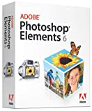 Adobe Photoshop Elements 6 (Mac) [OLD VERSION]