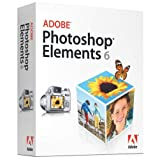 Adobe Photoshop Elements 6 for Mac (OLD VERSION) ~ Adobe