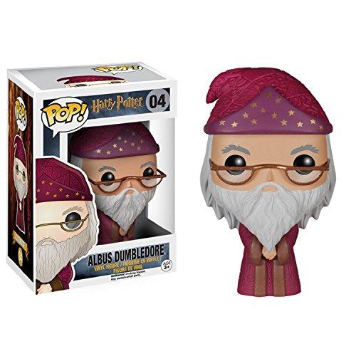 [Funko POP Harry Potter - Albus Dumbledore Vinyl Figure-] (Dobby Harry Potter Costumes)