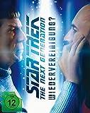 Star Trek: The Next Generation - Wiedervereinigung? [Blu-ray]