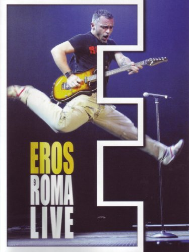 Eros Ramazzotti - Eros Roma Live [2 DVDs], DVD
