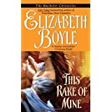 "This Rake of Mine (Avon Romantic Treasure)von ""Elizabeth Boyle"""