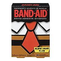 Band-Aid Brand Adhesive Bandages, SpongeBob SquarePants, Assorted, 20 Count (Pack of 3)