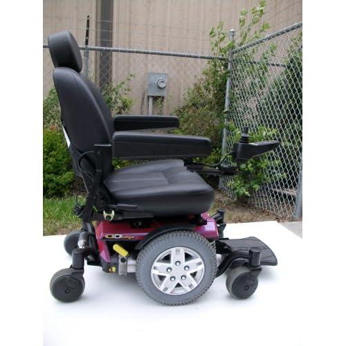Amazon.com: Pride Quantum Q6 Edge Power Chair - Used Electric