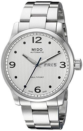 Reloj-Mido-para Unisex-M0054301103000