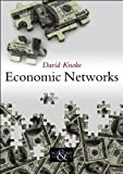 Economic Networks (074564998X) by Knoke, David