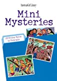 Mini Mysteries: 20 Tricky Tales To Untangle (Turtleback School & Library Binding Edition) (American Girl Library (Prebound)) (061385506X) by Walton, Rick