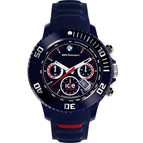 ICE-Watch BM.CH.DBE.BB.S.13 - Orologio da polso