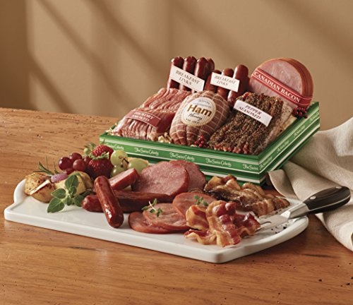 The Swiss Colony Hearty Breakfast Meats Gift Assortment image