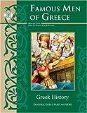 Famous Men of Greece, Text