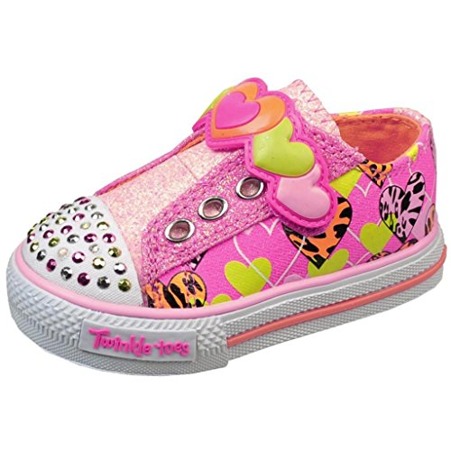 Toddler Shoes Light Up