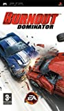 Cheapest Burnout: Dominator on PSP