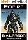 Empire (Star Force Series Book 6) (English Edition)