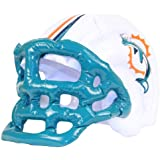 """NFL Team Color and Logo Inflatable Helmet 12""""H x 11""""W x 15""""L"""