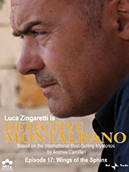Detective Montalbano: Episode 17 - Wings of the Sphinx
