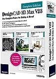 Software - Design CAD 3D Max V23 Complete Edition'