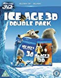 Ice Age 3: Dawn of the Dinosaurs/ Ice Age 4: Continental Drift (Blu-ray 3D + Blu-ray) (Exclusive to Amazon.co.uk) [2009]