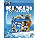 Ice Age 3: Dawn of the Dinosaurs/ Ice Age 4: Continental...