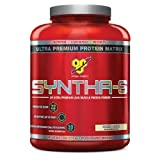 Syntha-6 BSN, 5 libras, sabor Cookies and Cream