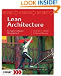 Lean Architecture: for Agile Software...