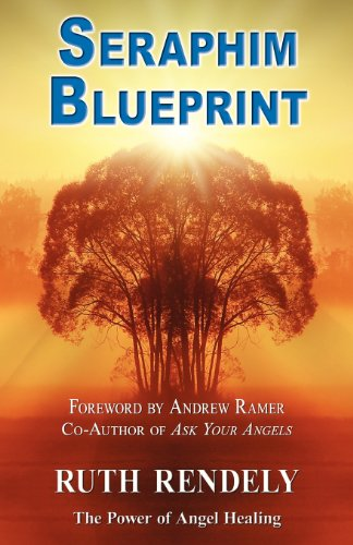 Seraphim Blueprint: The Power of Angel Healing