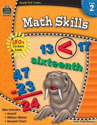 RSL: Math Skills (Gr. 2)