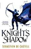 Knight's Shadow (The Greatcoats Book 2) (English Edition)