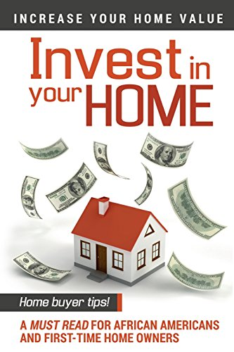 Invest In Your Home