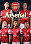 Official Arsenal 2014 Calendar