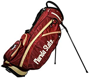 NCAA Florida State Seminoles Fairway Stand Golf Bag