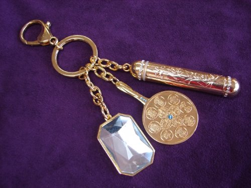 protection-amulet-talisman-holder-with-mirror-and-faux-diamond