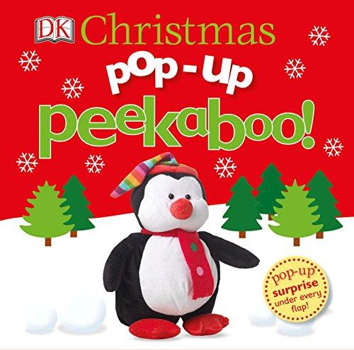 Christmas (Pop-Up Peekaboo!)