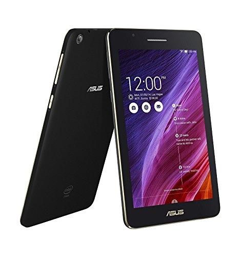 ASUS MeMO Pad 7 ME171C ブラック ( Android 4.4.2 / 7inch / Atom Z2520/ RAM 1GB / eMMC 16GB / BT4.0 / Wi-Fi 対応 ) ME171C-BK16