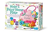 Make a Fairy Name Plate