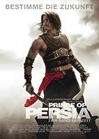 Prince of Persia: Der Sand der Zeit�