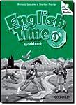 English Time 3 : Workbook