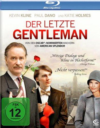 Der letzte Gentleman [Blu-ray]