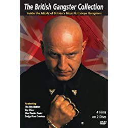 British Gangster Collection