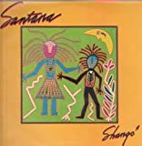 Shango LP (Vinyl Album) UK Cbs 1982
